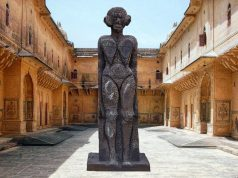 Sculpture Park Nahargarh Fort
