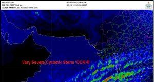 ockhi storm