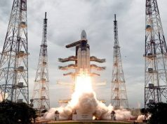 india sends chandrayan 2 to the moon