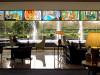 delhi maurya hotel lobby