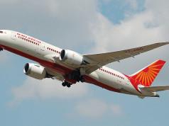 air india dreamliner boeing plane