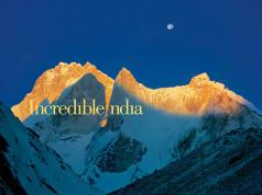 incredible india ad