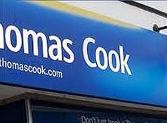 thomas cook shop