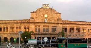 nagpur-station