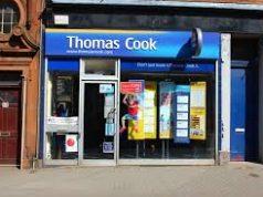 thomascook shop