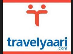 travelyaari logo