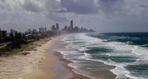 gold coast australia image
