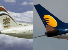 etihad and jet airways logos