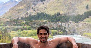 bollywood actor siddharth malhotra new zealand tourism brand ambassador