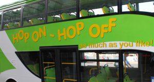 hop on hop off