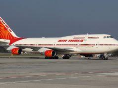airindia-747 plane