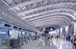 mumbai airport-terminal 1