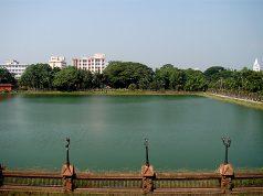 kozhikode-Mananchira-Square