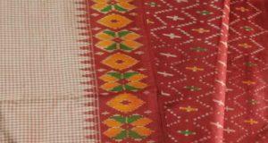 pochampally sari